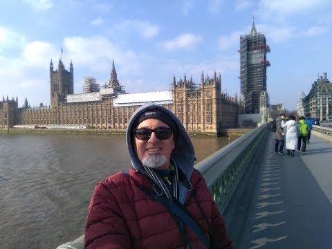 Viaje a London City Que ver en Londres en 4 dias y medio 1ª Parte