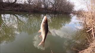 Рыбалка на реке Инсар!!!