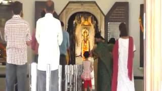 Must Watch Shree Swami Samarth Temple - Mumbai (MAHARASHTRA)