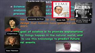 Chapter 1 Part 1- What is Science