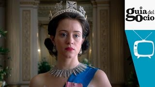 The Crown ( Season 1 ) - Trailer español