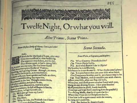 Twelfth Night (Shakespeare)