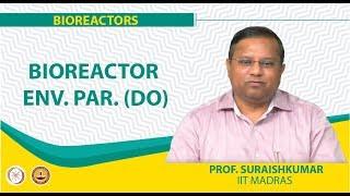 Bioreactor Env. Par. (Do)