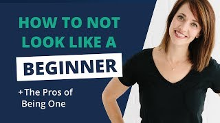 New Entrepreneurs | How to Not Look like a Newbie Entrepreneur