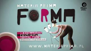 "Festiwal Materia Prima 2012: ""Kupido.Właściciel..."" Compagnie Dream & Gilbert Peyre (Francja)"