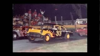 1955 stock car build
