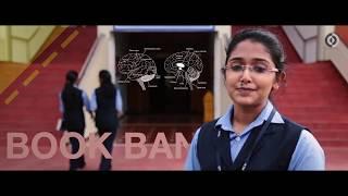 St. Joseph's College of Engineering & Technology, Palai  Showcase video 2016