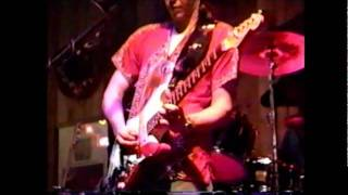 Vince Converse and Sunset Heights Voodoo Child