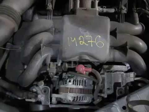 Контрактный двигатель ДВС, АКПП Субару трибека Subaru Tribeca 06 год 3,0 бен. Минск. Авторазбор