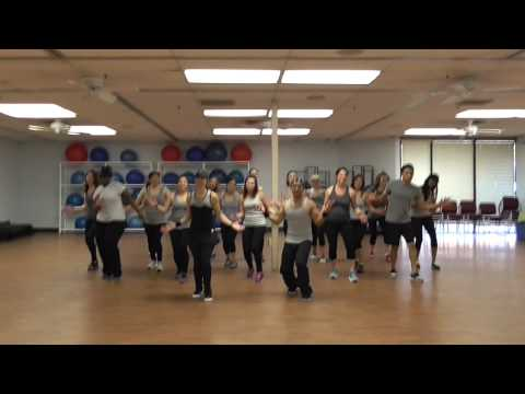 Switch - Zumba workout - Choreo By Dy Eang