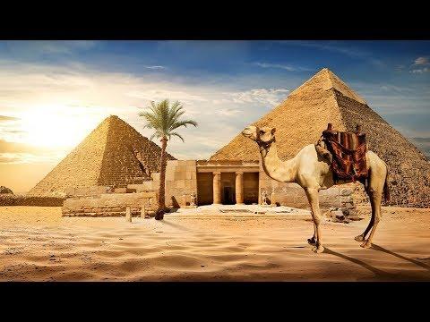Kinh Nghiệm Du Lịch Ai Cập | Đi Đâu, Ăn Gì, Chơi Gì, Ở Đâu, Mua Gì?