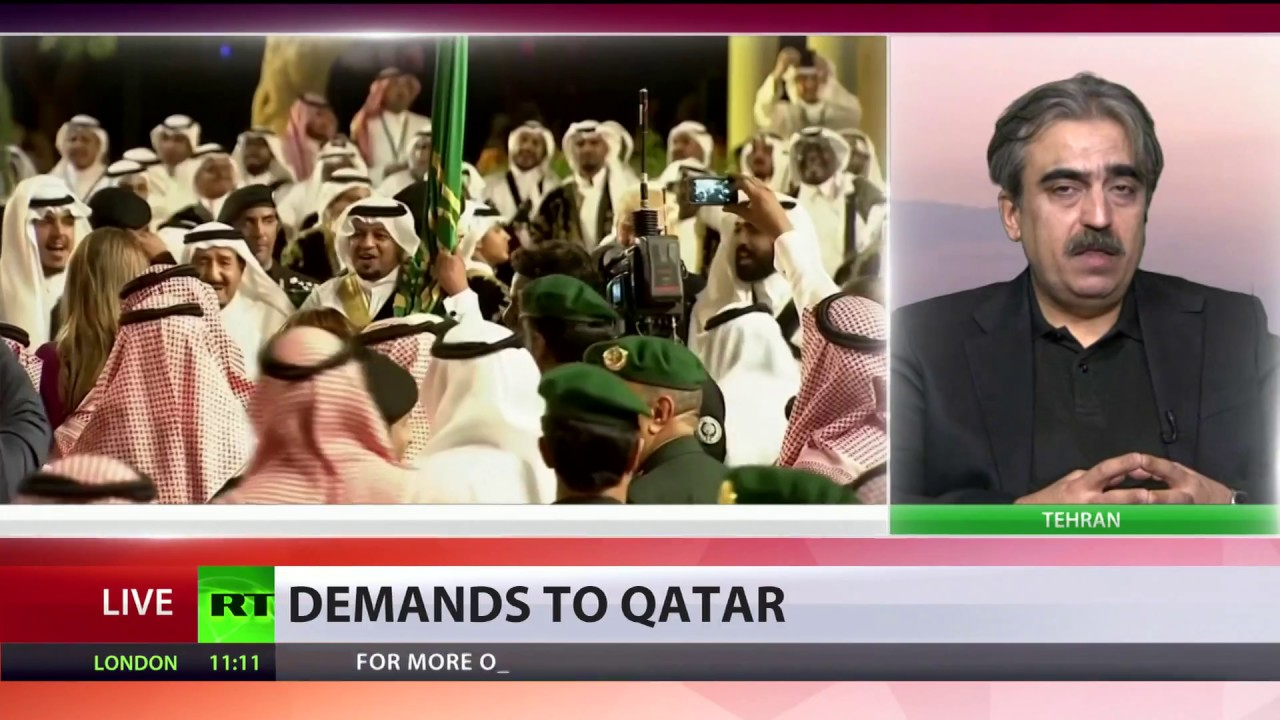 'Stripped of winning aces': Gulf states issue list of demands to Qatar, want Al Jazeera closed