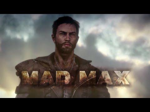 mad max full game movie all cutscenes cinematic doovi. Black Bedroom Furniture Sets. Home Design Ideas