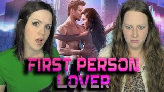 NAKED + FULL OF LOVE | First Person Lover