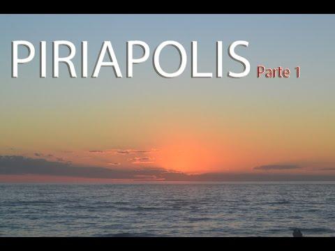 Piriapolis - Parte 1 (Historia, Playa y Centro)