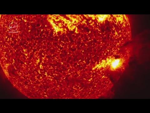 Чижевский: пророк Солнца