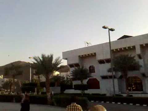 Masjid-e-Aisha @ Mecca. Makkah