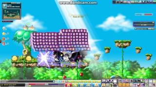 Final Equipment Video - TopWings (DemonSlayer) de Arcania (GMS MapleStory)