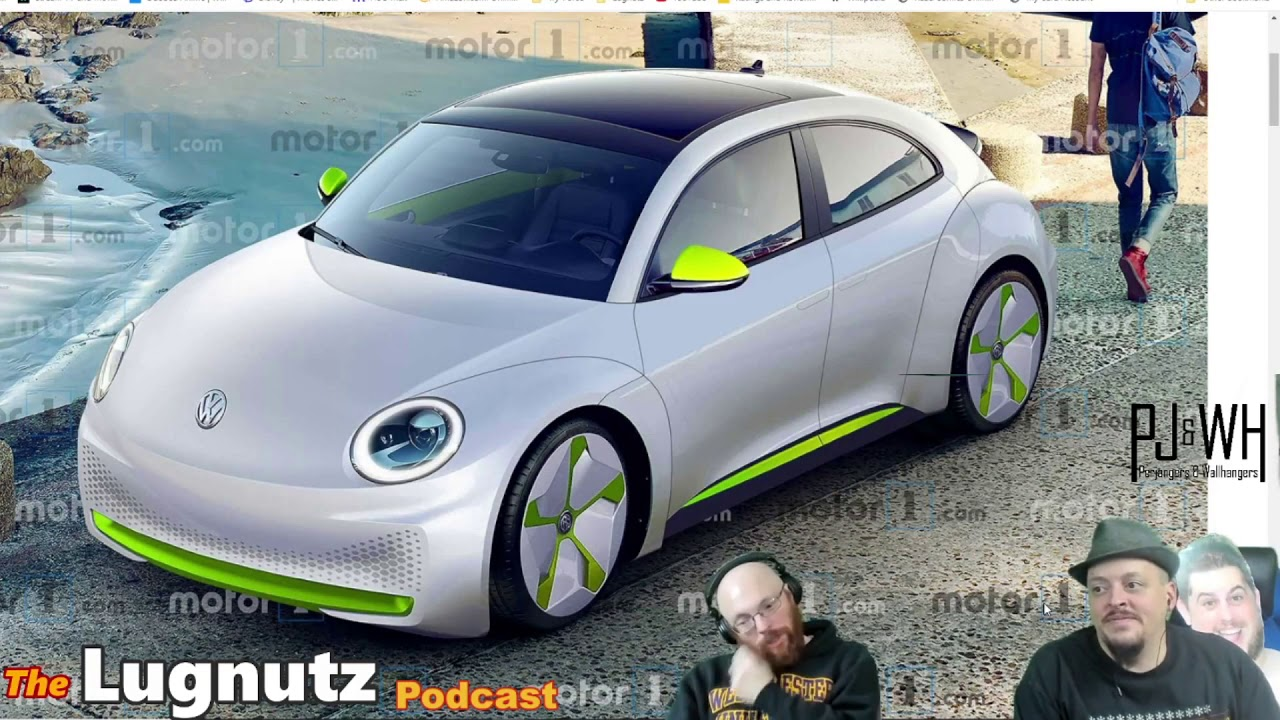 #167 Lugnutz Podcast: Electric Beetle Windshield Required