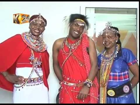 Mayian FM launches campaign to embrace Maasai culture