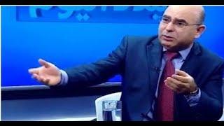 الجزائر | انسحاب اسماعيل لالماس من لجنة الحوار والوساطة.. هذه أبرز التداعيات