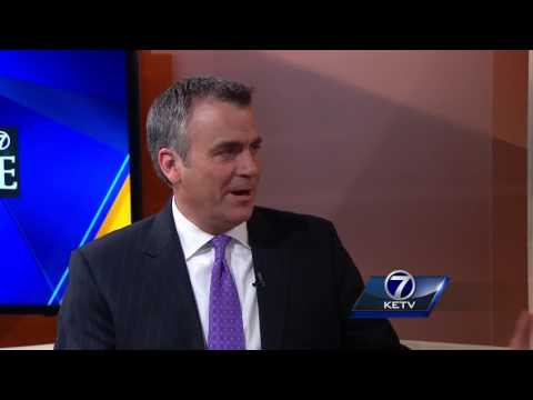 KETV: Chronicle talks with mayoral candidate Jean Stothert