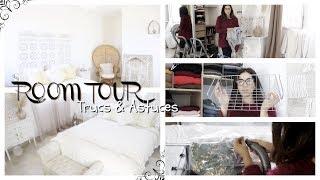 ROOM TOUR │Déco - Rangement & Organisation