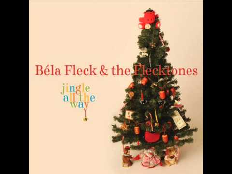 Béla Fleck and the Flecktones - Christmas Time is Here