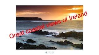 Graham Daly Photography - Coastal Seascapes Volume 1