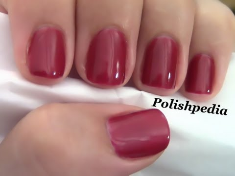Opi Gelcolor Youtube