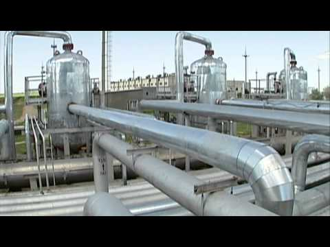 Ukraine Gas Investment: Ukrainian Government opens gas network to foreign firms