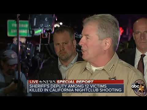 Special Report: At least 12 killed in California nightclub shooting