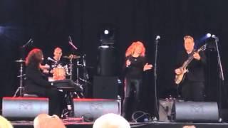 """LINDA GAIl LEWIS: """"High School Confidential"""" Live- Enschede, Memphis Heart `n` Soul Festival 2015"""