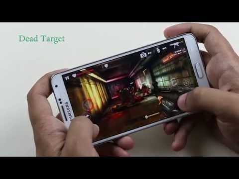 Top 10 Free HD Games For Android 2014