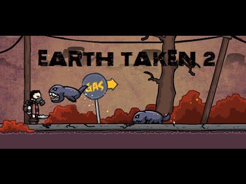 SAVAGE - Earth Taken 2 [Flash Friday]