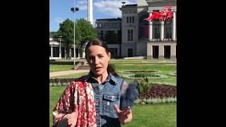 Directora de la Escuela Zambra Flamenco en Letonia