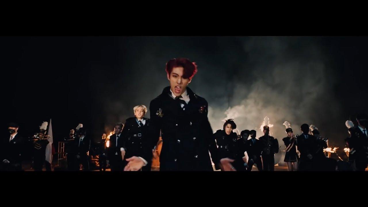 ATEEZ(에이티즈) - 'WONDERLAND' Choreo Dance Mix (MV + Perf. Preview)