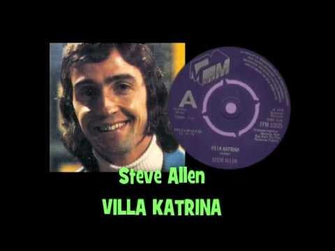 Steve Allen - Villa Katrina