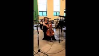 Diana Kirkpatrick Plays JS Bach Pastorale, BWV 590