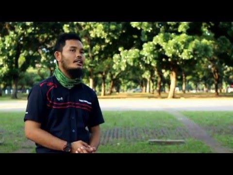 Profil Komaruddin Bagja Arjawinangun (Sindonews.com)