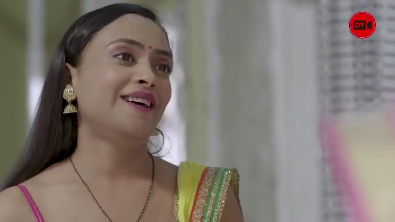 Download hot webseries   Saree Boob Show    2020