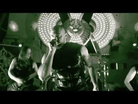 AEONS CONFER - ESP (OFFICIAL MUSIC VIDEO)