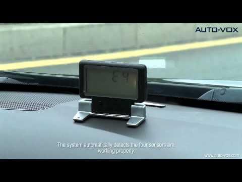 Thumbnail for Car Parking Sensor System