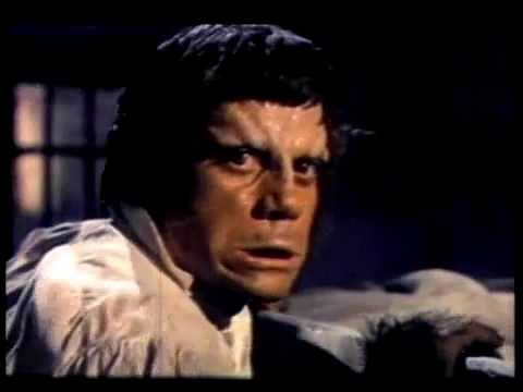 CURSE OF THE WEREWOLF - 1961