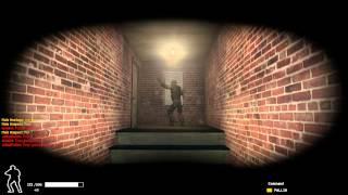 SWAT 4 COOP w/ Grimith - 01