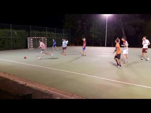 Fuca #2 - Šalata Highlights 30/5/2017