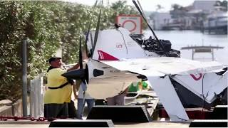 NTSB report details dangerous maneuvers by Roy Halladay before deadly crash