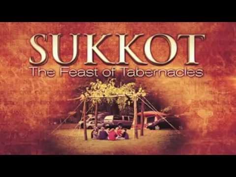 Sukkot Feast of Tabernacles Jim Staley - YouTube