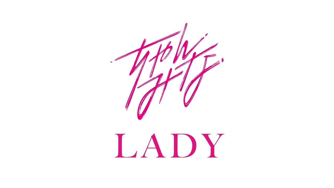 ちゃんみな , LADY (Official Lyric Video)