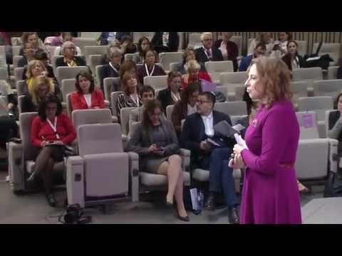 Gender Equality Index 2017 Conference: Gender equality in disrupted times